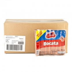F542 - Salchichas Bocata