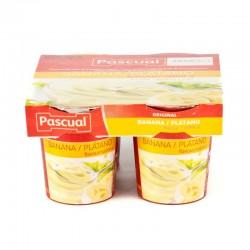 L130 - Yogur Platano Pascual