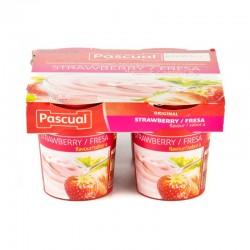 L140 - Yogur Fresa Pascual