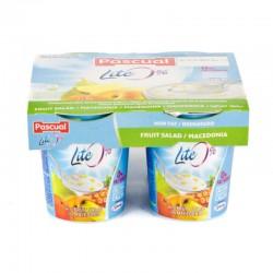 L251 - Postres Limon Desnatado