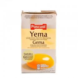 L710 - Yema Liquida PASCUAL