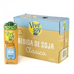 L830 - Vivesoy de Soja