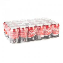 LT26 - Coca Cola ZERO Lata