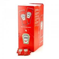 M080 - Heinz Ketchup Monodosis
