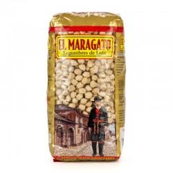 M100 - Garbanzos El Maragato