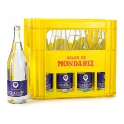 A009 - Agua Mondariz 1L. Sin