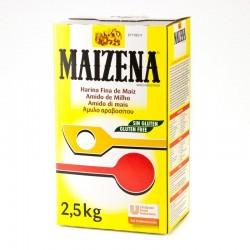 M169 - Maizena harina 2,5 Kg