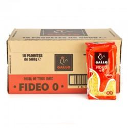 M200 - GALLO Fideo Nº 0 500...