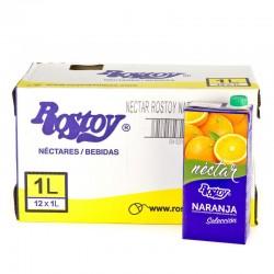 RO60 - Rastoy Naranja 1 L.