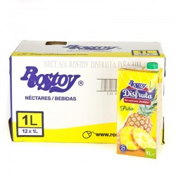 RO66 - Rastoy Disfruta Piña
