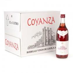 V716 - Viña Coyanza Rosado 1L.