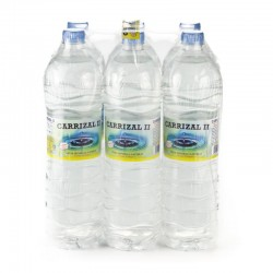 A050 - Agua Carrizal 1500 pet