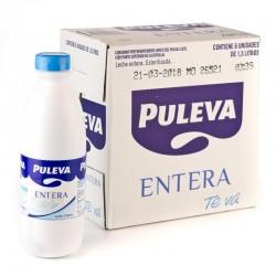 PU05 - PULEVA Leche Entera...