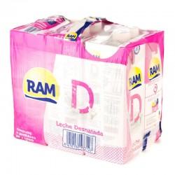 PU14 - RAM  Leche Desnatada...