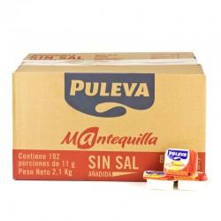 PU47 - PULEVA Mantequilla...