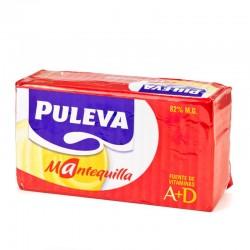 PU48 - PULEVA Mantequilla 1 Kg