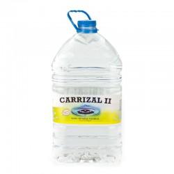 A065 - Garrafa Carrizal 8 L.