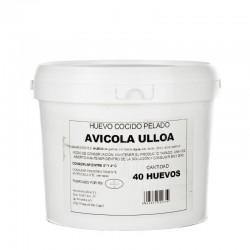 HU70 - Huevo Cocido 40...