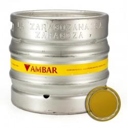 C210 - Barril Ambar Radler...