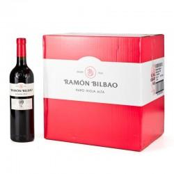 VF30 - Ramón Bilbao Crianza