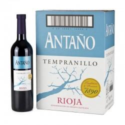V450 - Rioja Antaño...
