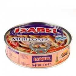 D029 - Isabel Mejillones 550