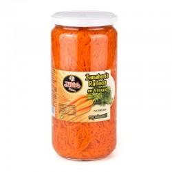 D217 - VILLA Zanahoria...