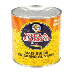 D302 - VILLA Maiz Grano 3 Kg.